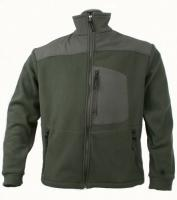 Bunda Fleece - Softshell