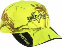Swedteam šiltovka DEFENDER HiViz
