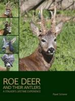 Roe Deer and their Antlers - Scherer